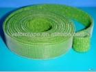 Wholesale Brazil hook and loop fabric ,velcro hook loop soft velcro fabric