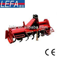 Farm Tilling Machine head lamp garden tractor power tiller with electric start