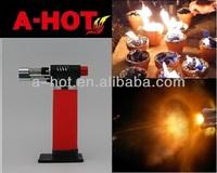 PORTABLE CUTTING BUTANE GAS BLOW TORCH FLAME LIGHTER TORCH MT-825