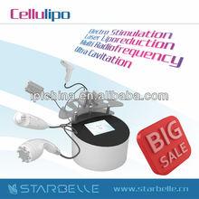 home ultrasound for cellulite cavitation vacuum lipo slimming machine-Cellulipo