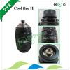 2014 Hot and new design innokin cool fire 2 vv/vw innokin design ecig in stock