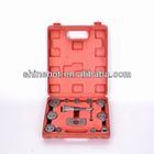 Shinehot 13PCS Brake caliper wind back kit of auto repair tool