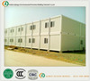 Canteen Container house building