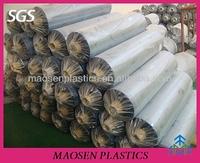 pvc plastics sheet in roll