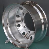 aluminium truck wheel 22.5