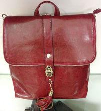 PU Leather Men Shoulder Bags