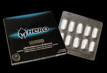 """Men's supplement: Hero """"Explorer"""""""