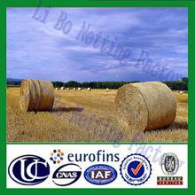 hay bale net wrap USA market