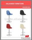 Foshan factory PU bar chair /bar stools chairs Make in China