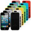 Silicone case for iphone 5 case form original design
