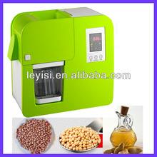 good quality mini small home professional hemp seed oil press