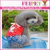 newest pet accessories wholesale dog clothes pet vest bulk