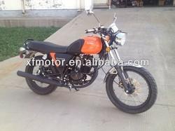 Qingqi GS200 engine hot selling classic motorbike