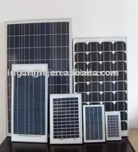 Hot CE FCC ROHS EL cheap poly solar panel 270W 18V,30V,36V or ODM 3w-310W