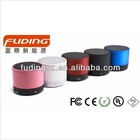 mini portable speaker Wireless Bluetooth Speaker with Built in Speakerphone & 8 hour Rechargeable Battery