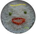 Shirataki noodleshumidité. Konjac noodleshumidité. Konjac riz.. Faible teneur en calories de riz