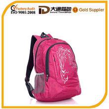 2014 manufacturer name brand backpack wholesale school bag