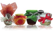 Mini Jars and Gift Ranges