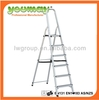 EN131 GS Ladder with handrail/aluminium ladder hinge/folding step ladder hinge, AF0106A