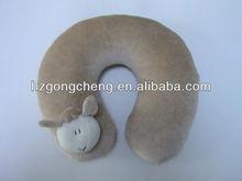 100% Organic Baby Small Pillow