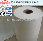 Spunbonded Polyester Flexible, cost effective and stable non woven fabric