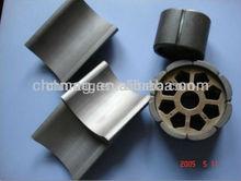 Arc Sintered Ferrite magnets for motor Tile ferrite magnet