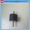 Supply rubber guard bumper 75*50 Male Male M12 stud