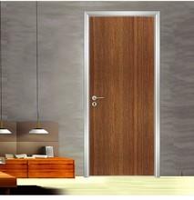 Modern Swing Office Door Glazing Home Interior Door