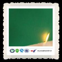 cvc anti-static fireproof / flame retardant fabric for 2014 new style