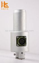 Vogele S1800-1 Bituminous concrete spreader auger conveying system sensor