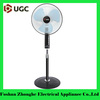 Powerful electric stand fan wide use outdoor