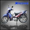 water cooling 110cc moped cheap motorcycle accessory made in china( RESHINE)