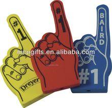 EVA Foam Finger/EVA hand