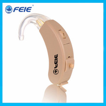 2014 Technology Low Noise Low Distortion Digital BTE Hearing Aid With Good Quality