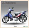 air cooling four stroke ciclomotor 110cc motocicleta