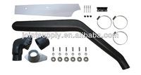 4x4/4wd/offroad LLDPE 4x4 snorkel / 4x4 snorkel kit / snorkel 4x4 for Mitsubishi Pajero NH Series