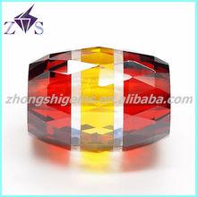 Fancy Cutting Multicolor 8 hearts 8 arrows gems, gemstones in islam, precious stones
