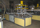 ball bearing slide roll forming machine (with punching system 2)