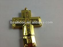 USB metal flash drive 1gb 2gb 4gb 8gb metal usb stick bulk cheap