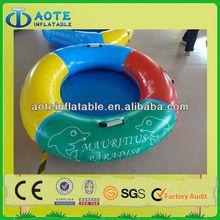 Best seller in summer market inflatable boat, kiddie bumper boat