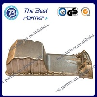 high quality replacement parts mercedes spare parts M602 Oil pan 6020140502