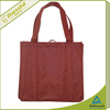 shopping pp non woven grocery bags