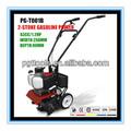 น้ำมันเบนซินพลังงาน1.2hpเกษตรกรรถแทรกเตอร์ที่ใช้รถพ่วงราคาkubotaneumaticos+tractor+precios