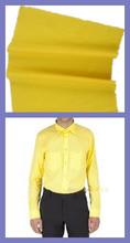 Nylon cotton metal silk poplin fabric