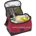 hot sale portable aluminium foil mini cooler bag