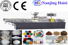 Nanjing Haisi TSE-30B Lab Machine For Sale In Plastic Extrusion