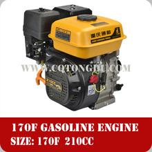 GX200 6.5HP 200cc Chinese gasoline engine