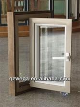 New style aluminum alloy casement doors