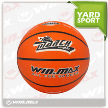 2014 Winmax brand promotion size 3 mini rubber basketball