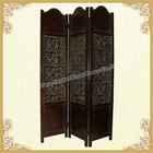 CHEAP antique wooden room divider screens(YF166)